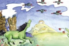 hesten-i-dalen