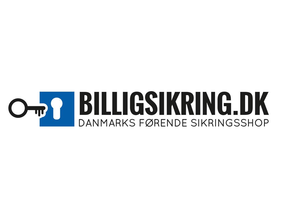 Billigsikring logo