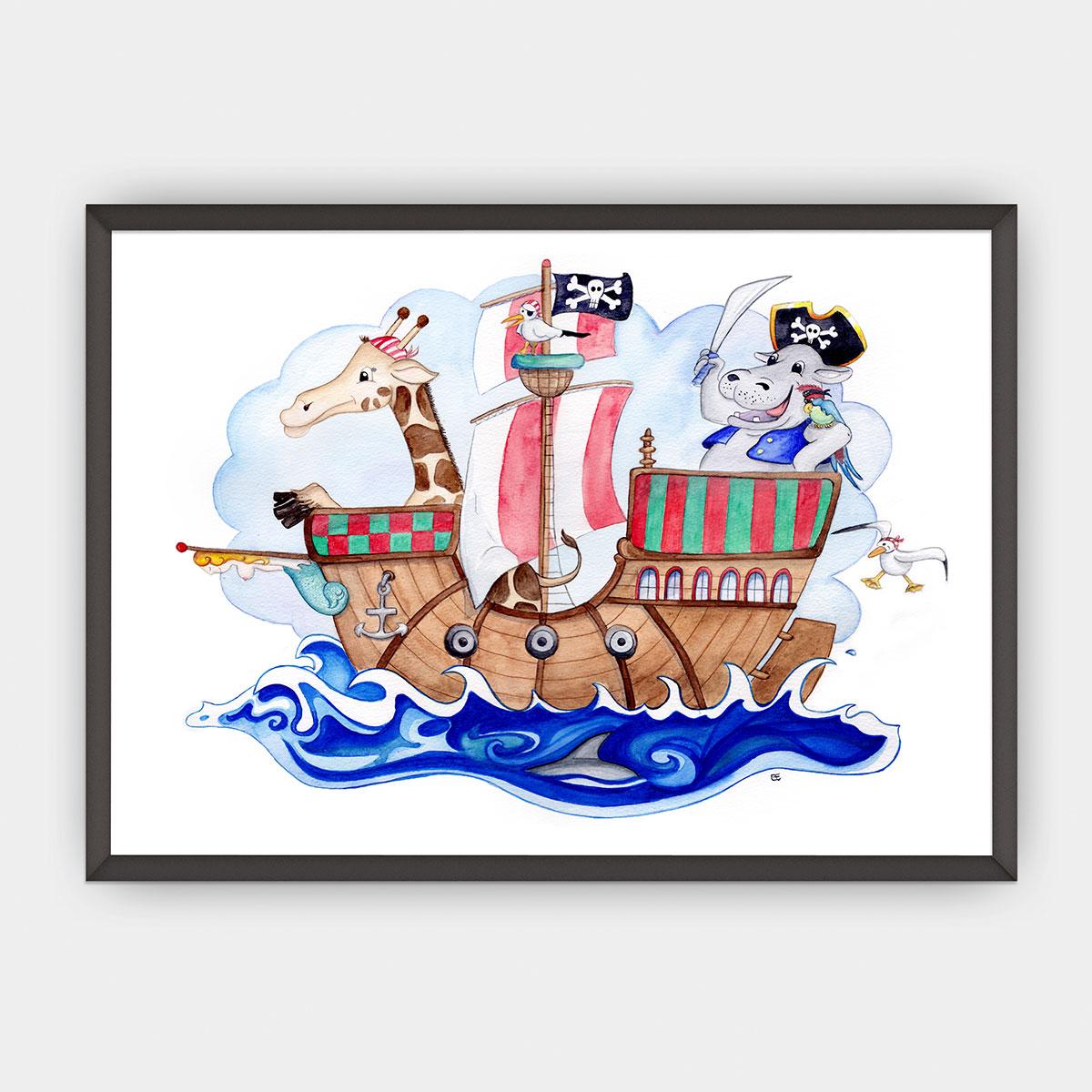 Art-og-flomme-skib-ivimedia