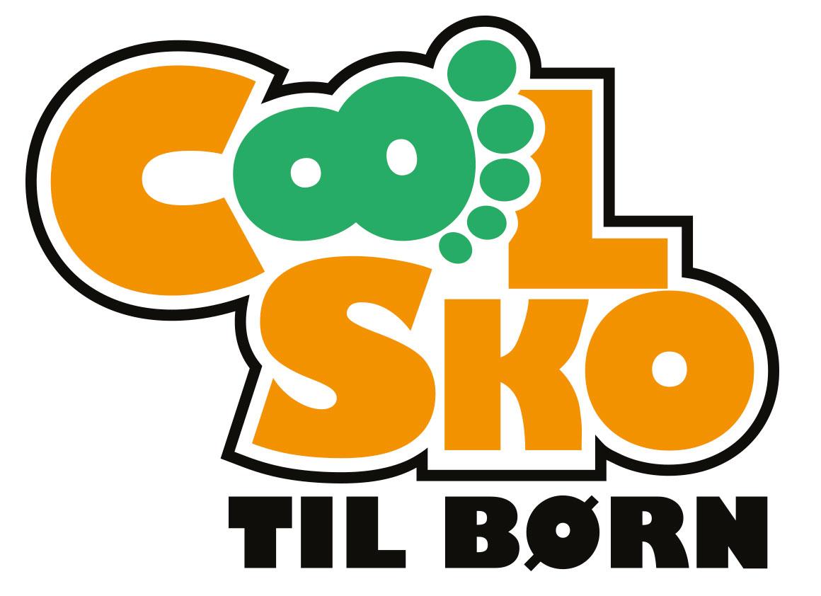 Coolsko logo før redesign