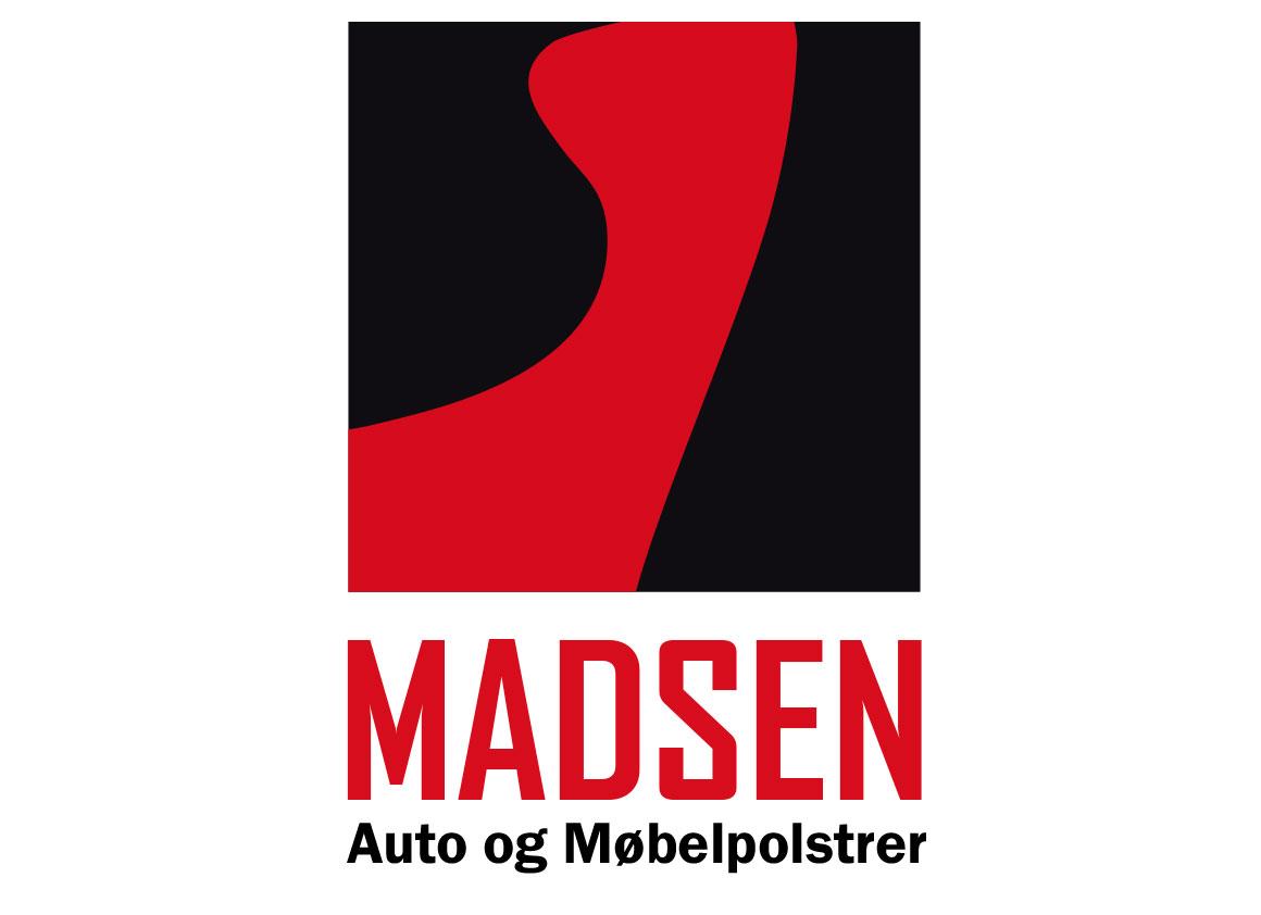 Madsen Auto og Møbelpolstrer logo