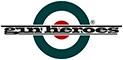 Logo Gin Heroes